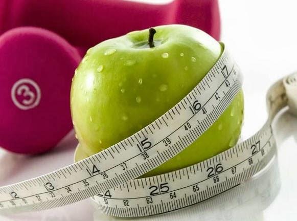 Tips sukses melakukan diet secara sehat