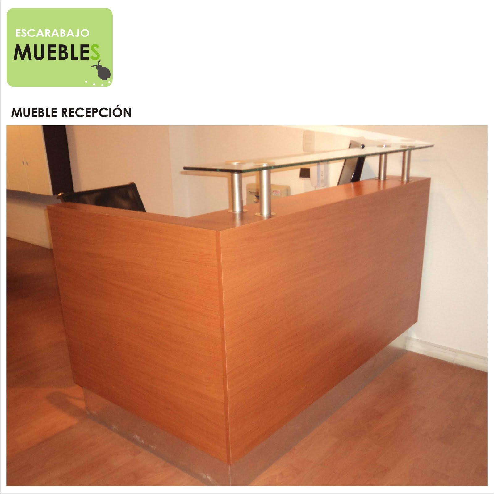 Muebles De Recepci N Escarabajo Pop