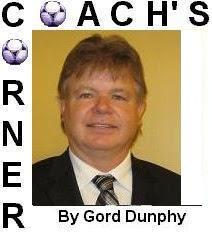Gord Dunphy's Soccer Blog
