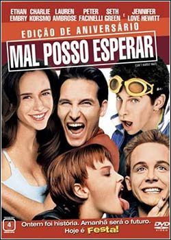 t8grh Download   Mal Posso Esperar DVDRip   AVI   Dublado