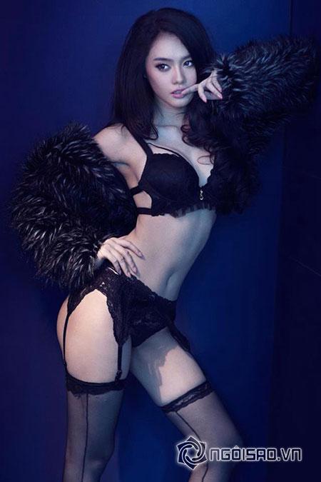 Hot Girls Bưởi To Vẻ đẹp sexy của hotgirl gốc Việt nóng bỏng nhất thế giới 3