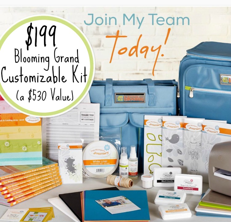 Join My Team!
