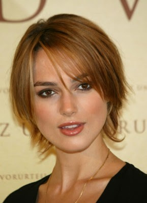 Casual Short Hairstyles