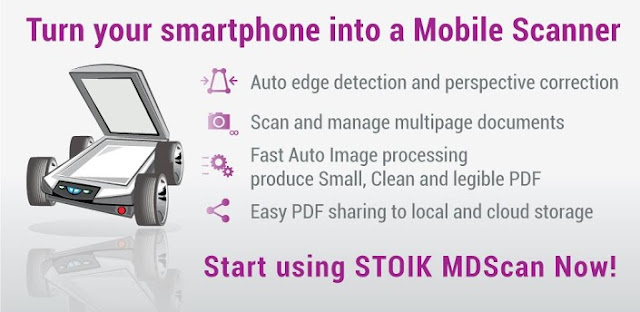 MDScan: Mobile Doc Scanner v2.0.24