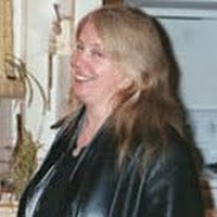 Catherine McDiarmid-Watt, owner of Borntolove.com