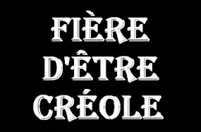 Proud to be creole