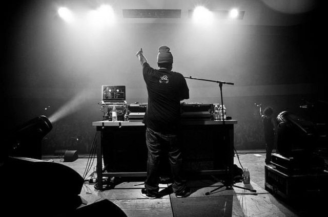 Clockwork DJ Clockwork Talks Macadelic, Influences, Original Material, &amp; More (VTT Interview)