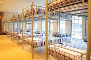 hostel murah di singapore, penginapan murah, wisata singapura, backpacker, dormitori room