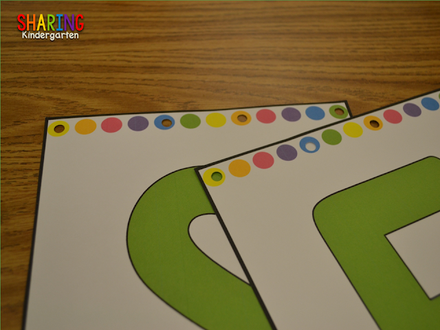 how to create a classroom banner