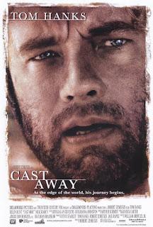 Cast Away 2000 Hindi Dubbed 720p BluRay [1GB] ESubs