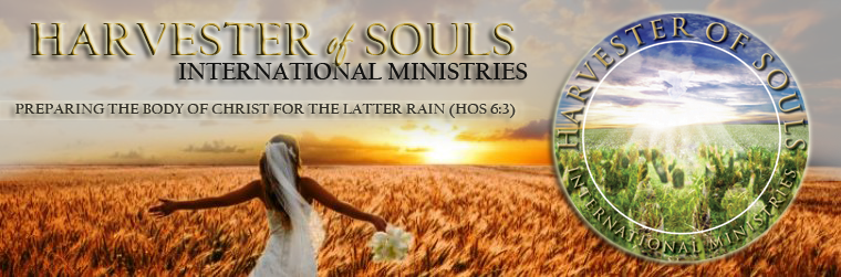 Harvester of Souls International Ministries