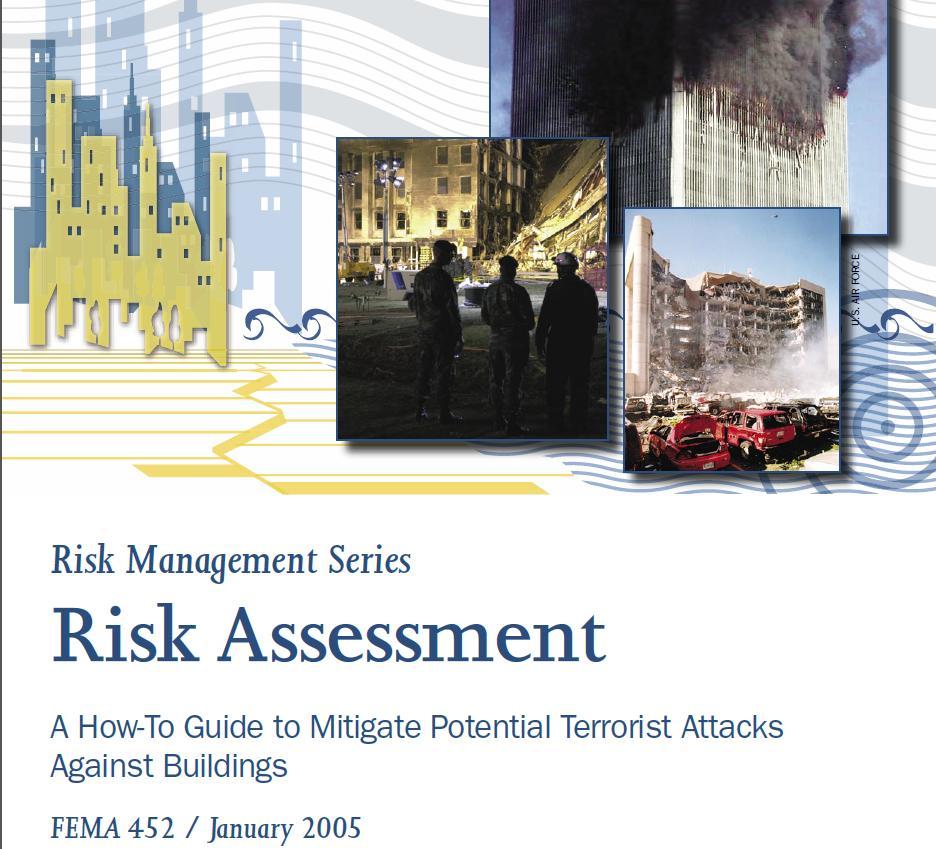 Fema risk assessment training