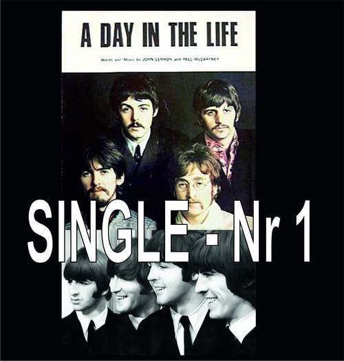 Single # 1