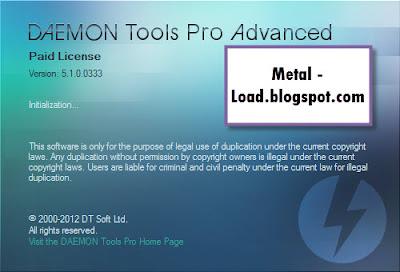 Download crack daemon tools pro advanced 5.
