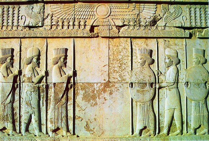 Antik Çağ Duvar Kabartmaları