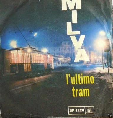 Sanremo 1964 - Milva - L'ultimo tram a mezzanotte