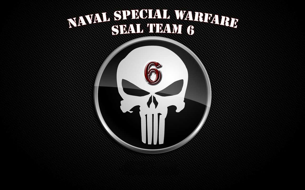 Six Tracks For Seal Team