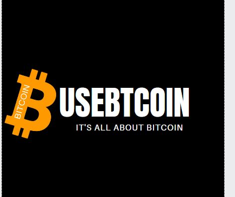 USE BTCOIN -IT'S  ALL ABOUT BITCOIN