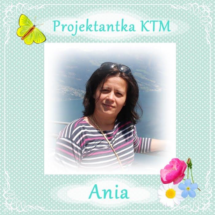 Ania z Zapiecka
