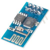 ESP8266 - Foto por Sparkfun Electronics
