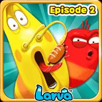 Larva Heroes Episode 2 mod apk