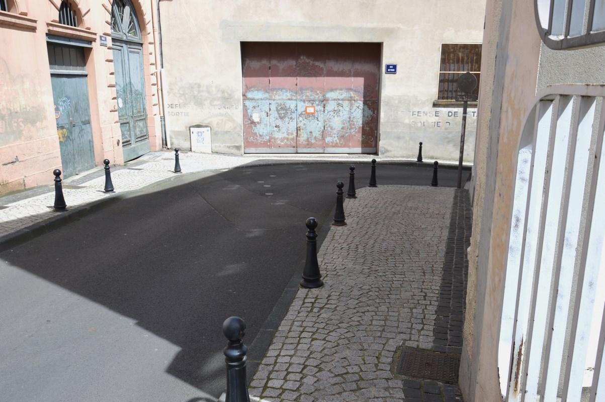 Rue de Clermont