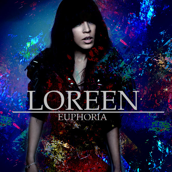 loreen euphoria cover