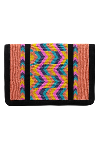Monki clutch - iloveankara.blogspot.co.uk
