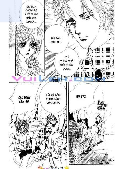Công chúa của tôi Chapter 9 - Trang 153