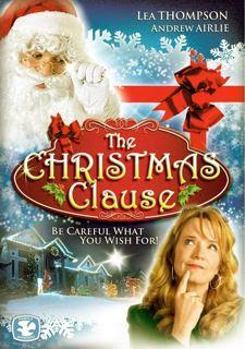 La Cláusula de Navidad – DVDRIP LATINO
