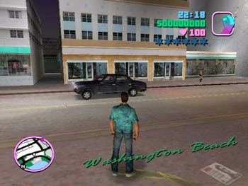 gta vice city cheats codes for pc