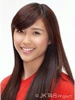 Shinta Naomi Anggota Team K JKT48