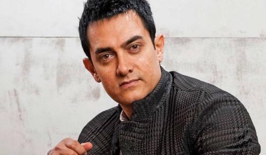 orang Islam dituduh pengganas, ini respon Aamir Khan