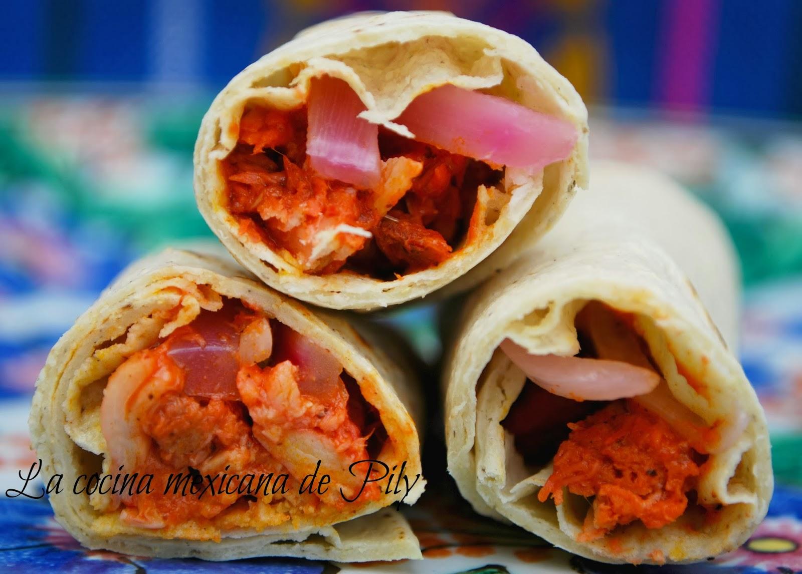 Cochinita Pibil | La Cocina Mexicana de Pily
