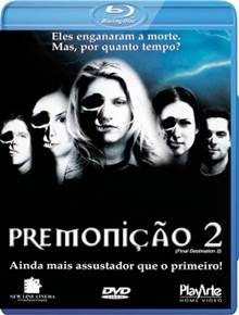 Download Premonição 2 (2003) 720p Bluray Torrent Dublado