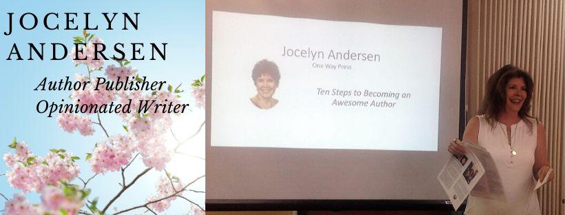 Jocelyn Andersen