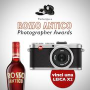 Concorso Fotografico: Rosso Antico Photographer Awards