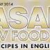Masala Tv Food Magazine May 2014