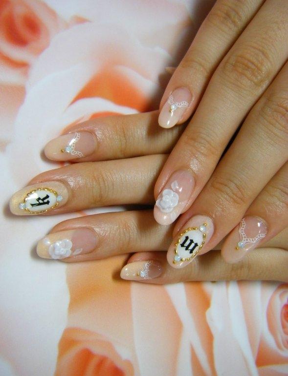 nails Férias na moda Unhas Decoradas Idéias e Arte