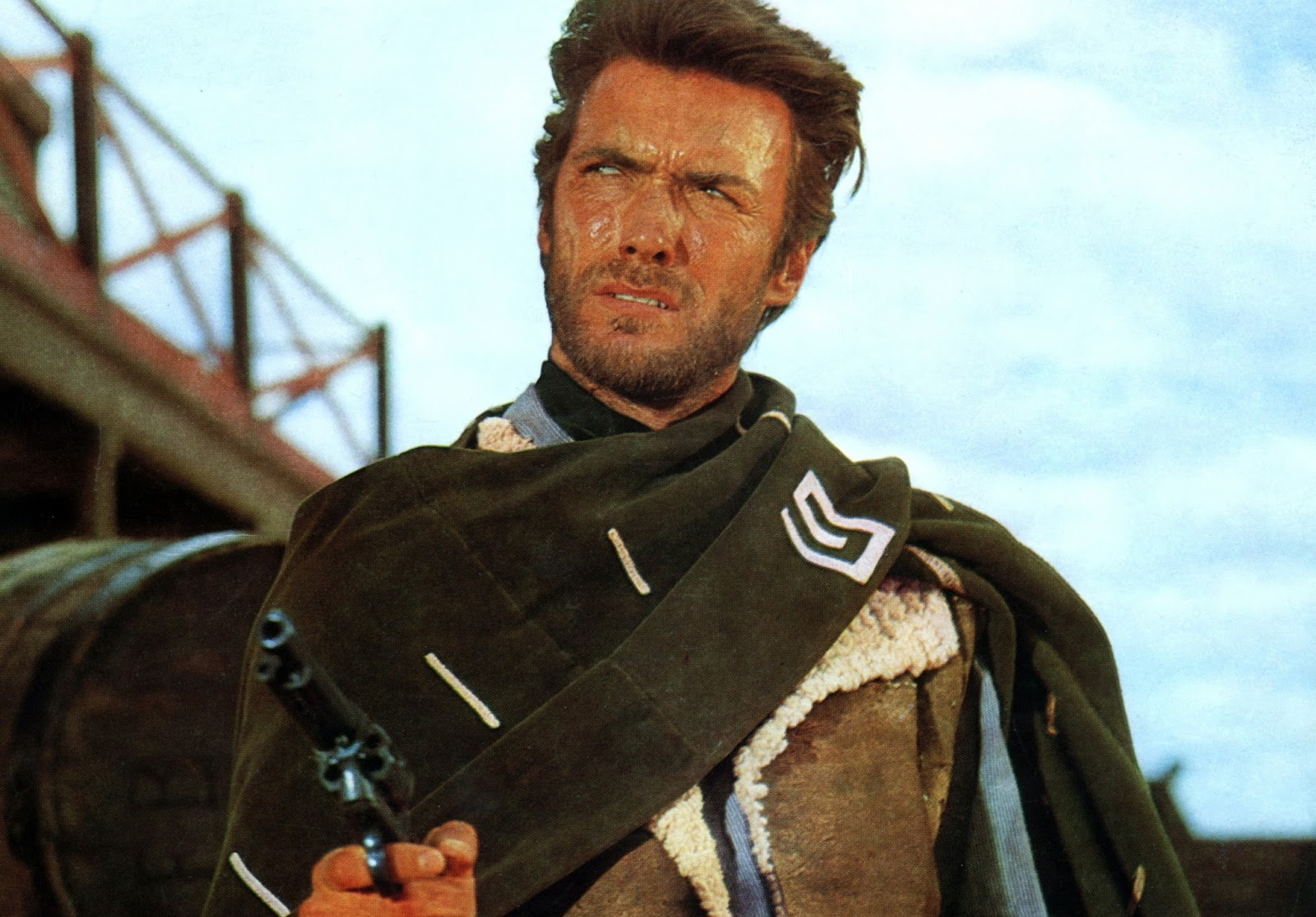 A Fistful of Dollars - Internet Movie Firearms Database ...