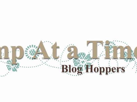 OSAT - Blog Hop - Thank You! Theme