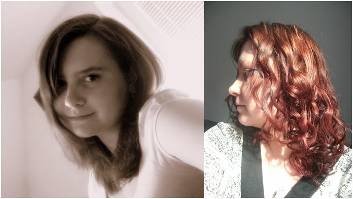 Historia moich fal w zdjęciach