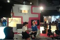 Entrevista para Cibeles.tv