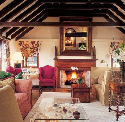Hydrangea Hill Cottage... Catherine Zeta Jones Bermuda