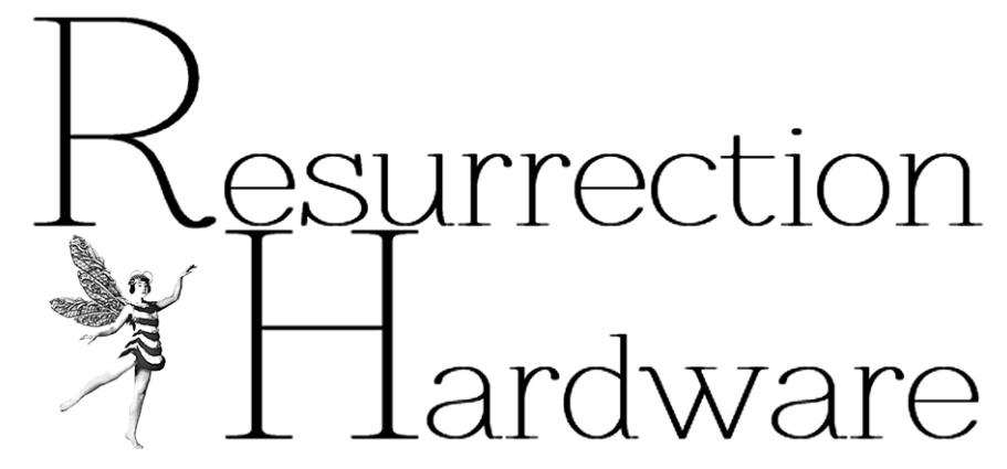 Resurrection Hardware