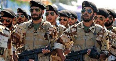 ايران تحذر الدول المعاديه وتعلن امتلاكها 14 مستودع للصواريخ