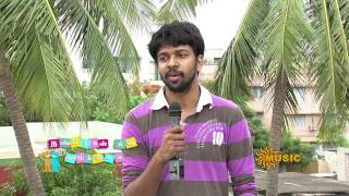 Friendship Day Wishes From Madhan Karky – Sun Music