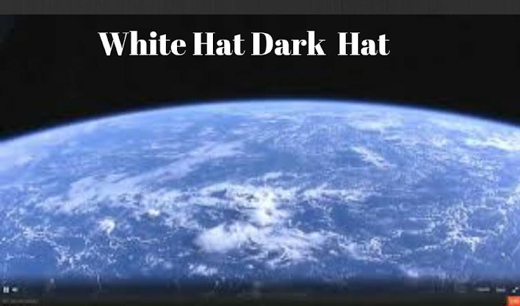 White Hat Dark Hat
