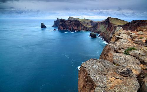 Uno de los paisajes más hermosos (Roca Roja - Red Rock)