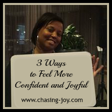 Feel More Confident